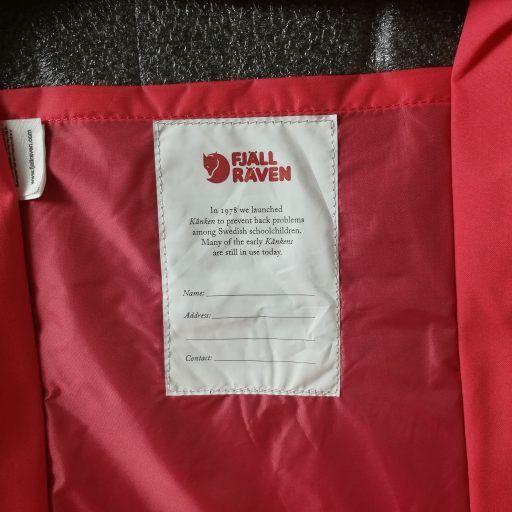 Super Qualität heiß-verkaufende Mode wie man kauft How To Spot A Fake Kanken – Bear Lockers