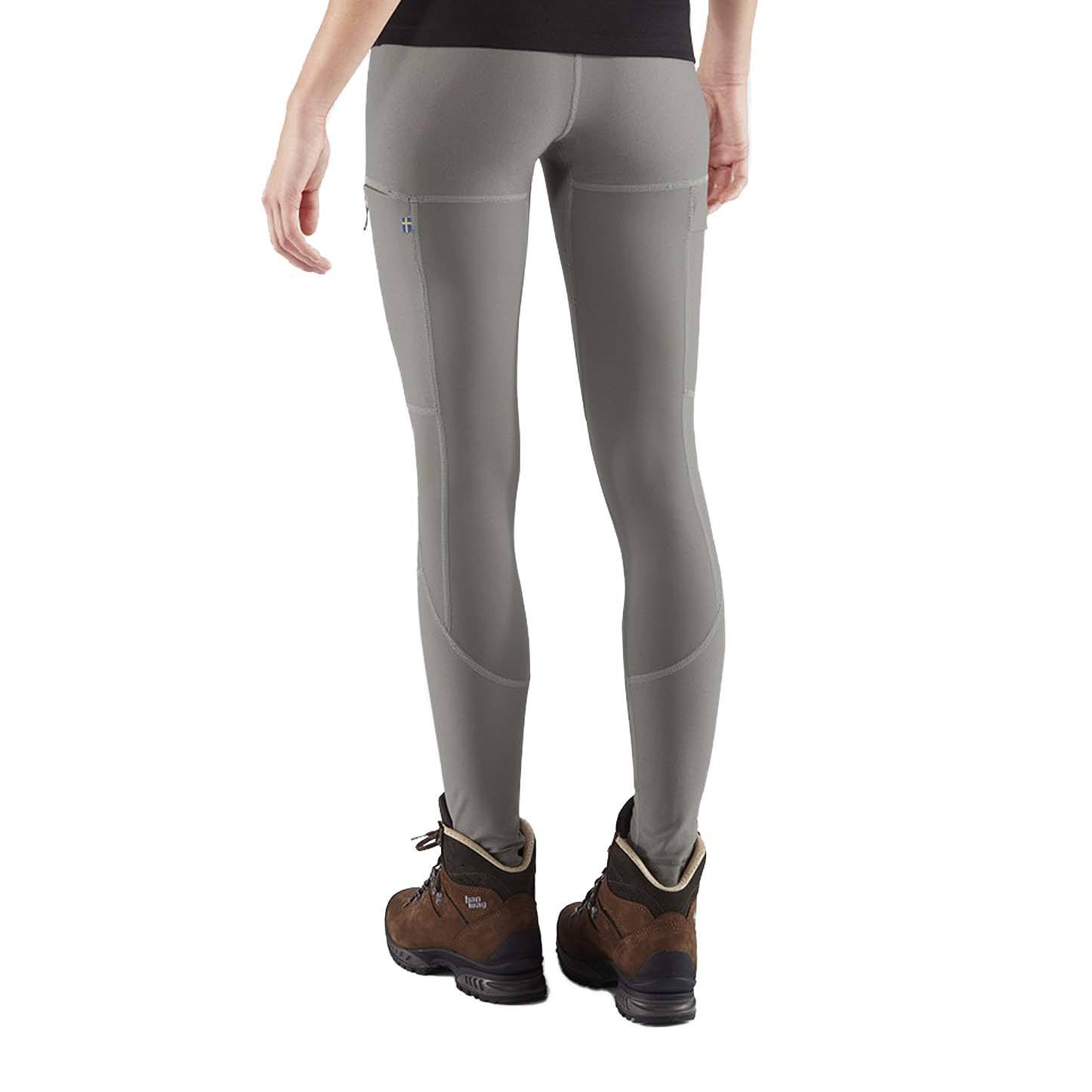 lowest price best value pretty nice Abisko Trail Tights W Black